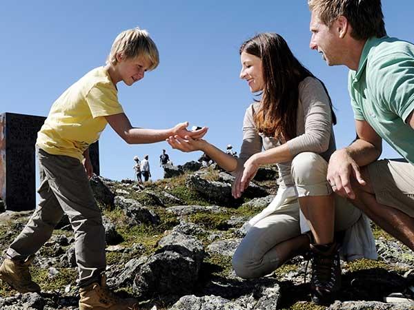Familienspass am Millstätter See